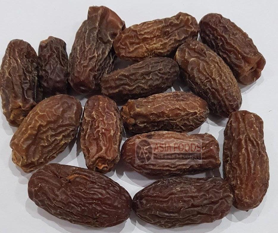 Dry Dates -Chuara-Chuhara-Brown Dry Dates