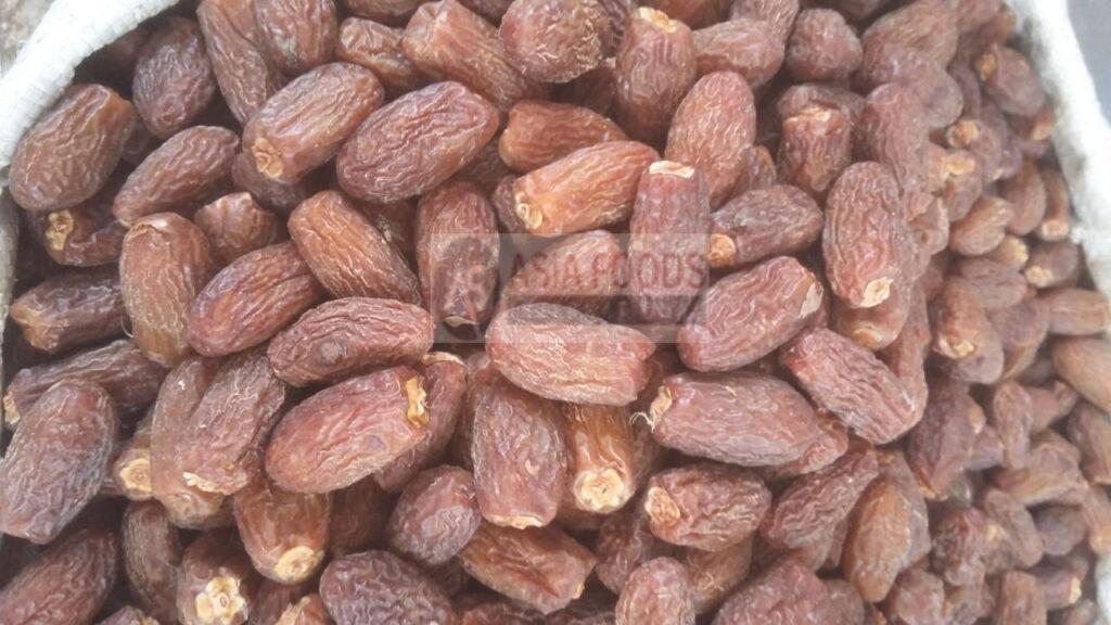 Dry Dates - Chuara-Chuhara-Dried Dates