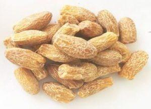 Dry Dates Yellow-Rangkat Chuara