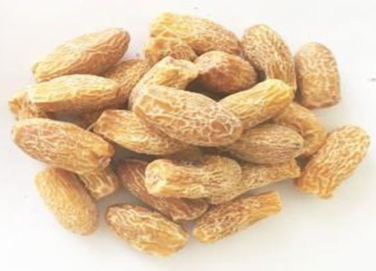 Dry Dates Yellow-Rangkat Chuara