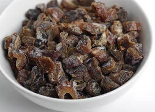 chopped dates supplier in Pakistan