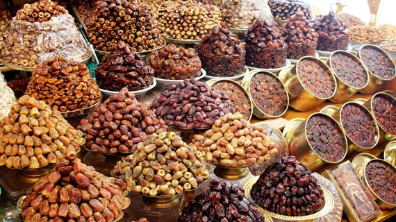 Asia Foods International(best dates company in Pakistan)